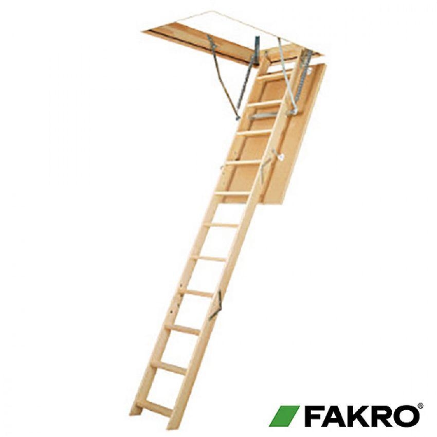 Сходи на горище FAKRO LWS Plus Луцьк ціна купити