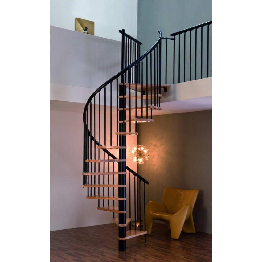 Гвинтові сходи SPIRAL EFFECT (Австрія) Рівне ціна купити