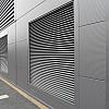 Вентильована фасадна панель-жалюзі Рівне ціна купити