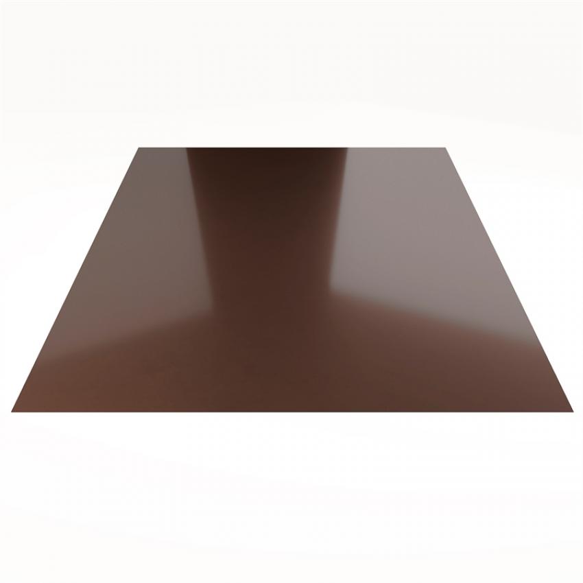 Лист з полімерним покриттям US Steel Kosice (Словаччина) Луцьк ціна купити