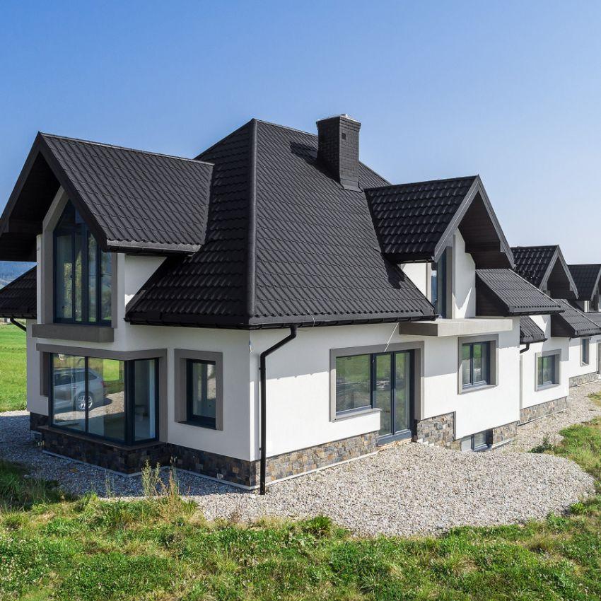Металочерепиця POLA SSAB (Швеція) Рівне ціна купити