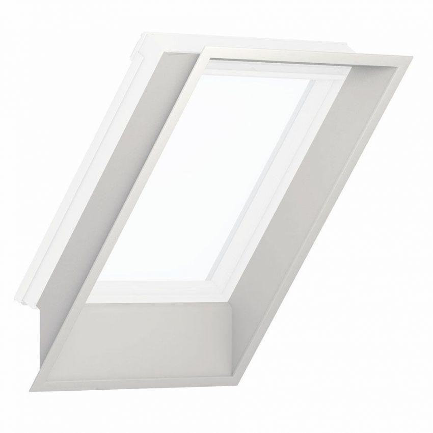 Відкос для мансардного вікна Velux LSC