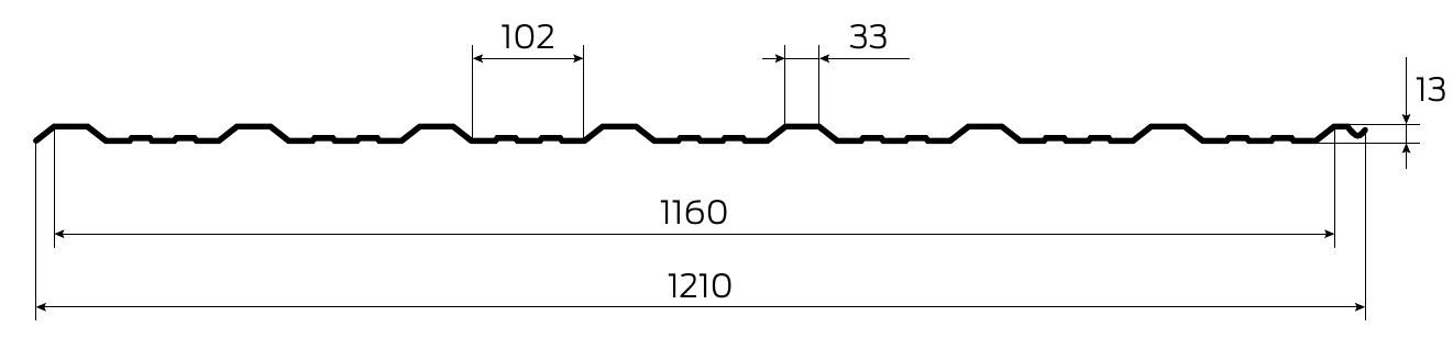 Технічна інформація Т15 ArcelorMittal (Німеччина)