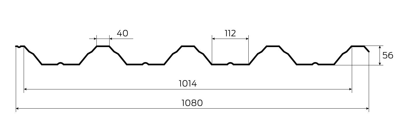 Технічна інформація Т57 ArcelorMittal (Польща)