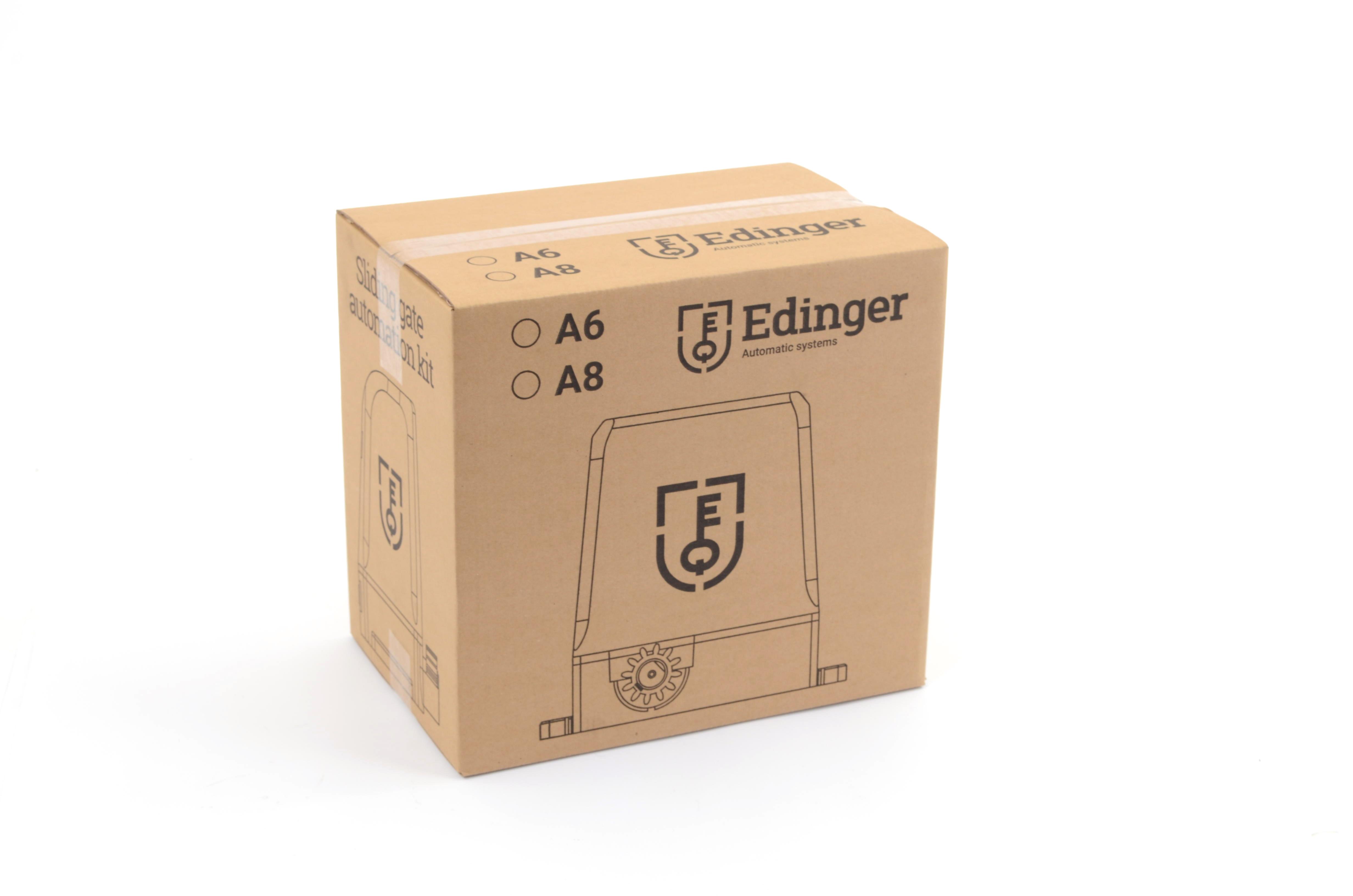 Edinger А6