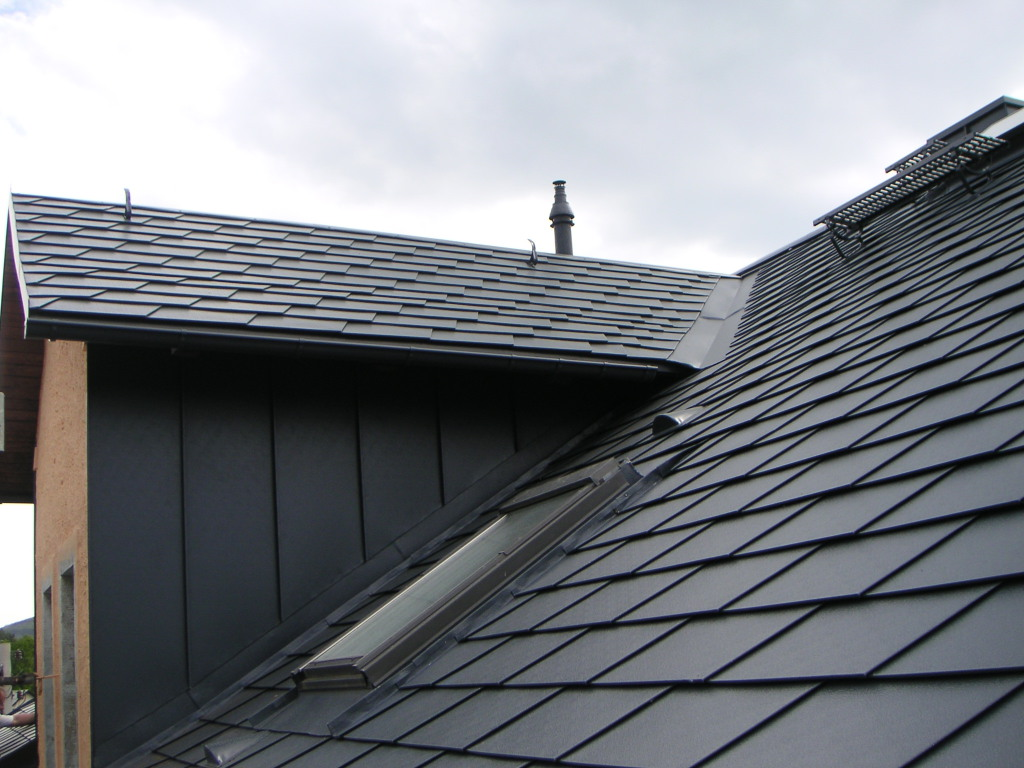 Панель для даху